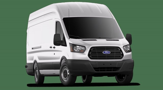 2019 Ford Transit 350 High Roof RWD, NorCal Vans Secure Transport Upfitted Cargo Van #191063 - photo 5