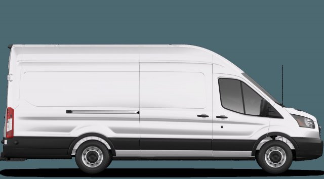 2019 Ford Transit 350 High Roof RWD, NorCal Vans Secure Transport Upfitted Cargo Van #191063 - photo 7