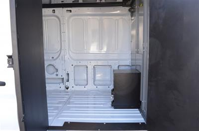 2019 Ford Transit 350 High Roof RWD, NorCal Vans Secure Transport Upfitted Cargo Van #191063 - photo 11