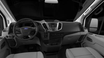 2019 Ford Transit 350 High Roof RWD, NorCal Vans Secure Transport Upfitted Cargo Van #191063 - photo 6