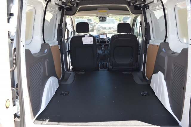 2020 Ford Transit Connect, Empty Cargo Van #200001 - photo 1