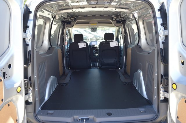 2020 Ford Transit Connect, Empty Cargo Van #200014 - photo 1