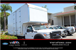 2016 F-550 Regular Cab DRW, Dry Freight #C161586 - photo 1