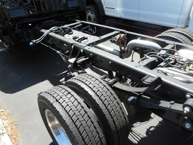 2017 F-550 Crew Cab DRW, Cab Chassis #C171238 - photo 12