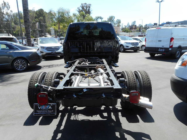 2017 F-550 Crew Cab DRW, Cab Chassis #C171246 - photo 12