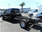 2017 F-550 Crew Cab DRW, Cab Chassis #C171246 - photo 1