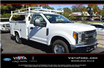 2017 F-250 Regular Cab, Royal Service Bodies Service Body #C172031 - photo 1