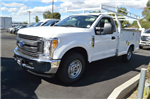2017 F-250 Regular Cab, Royal Service Bodies Service Body #C172031 - photo 3