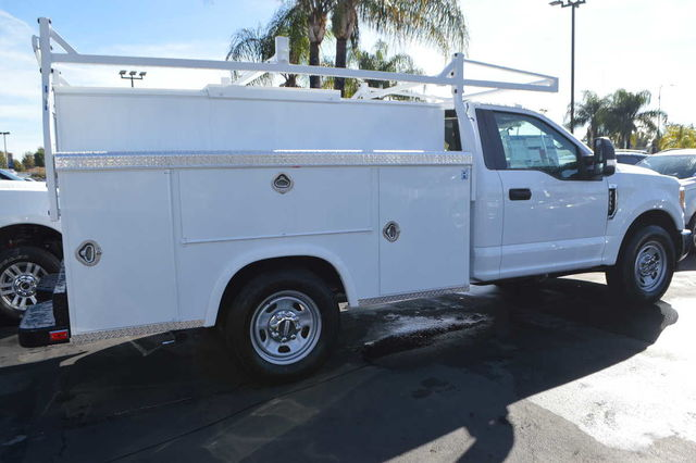 2017 F-350 Regular Cab, Service Body #C172087 - photo 2