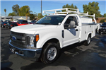 2017 F-350 Regular Cab, Service Body #C172087 - photo 3