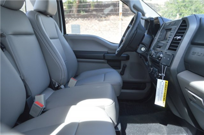 2018 F-250 Regular Cab 4x2,  Royal Service Body #C180626 - photo 4