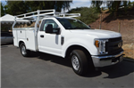 2018 F-250 Regular Cab 4x2,  Royal Service Body #C180626 - photo 1