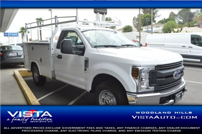 2018 F-250 Regular Cab 4x2,  Royal Service Body #C180961 - photo 1