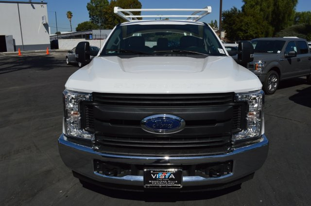 2018 F-250 Super Cab 4x2,  Scelzi Crown Service Body #C181382 - photo 3