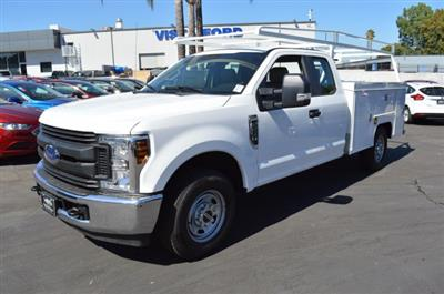 2018 F-250 Super Cab 4x2,  Scelzi Crown Service Body #C181382 - photo 4