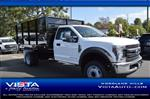2018 F-450 Regular Cab DRW 4x2,  Landscape Dump #C181538 - photo 1
