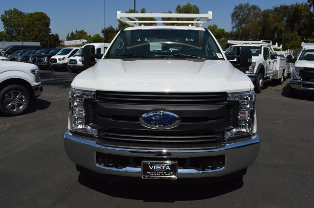2019 F-350 Crew Cab 4x2,  Scelzi Service Body #C190013 - photo 3