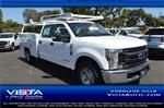2019 F-350 Crew Cab 4x2,  Scelzi Service Body #C190013 - photo 1