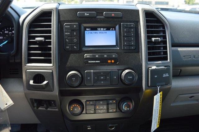 2020 Ford F-350 Super Cab RWD, Scelzi Signature Service Body #C200422 - photo 17