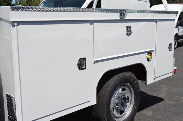 2020 Ford F-350 Super Cab RWD, Scelzi Signature Service Body #C200422 - photo 8