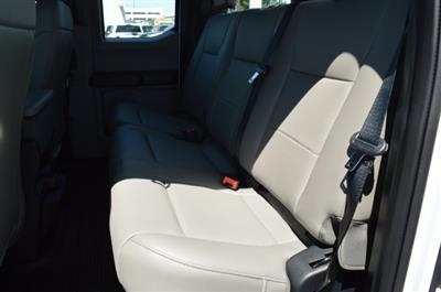 2020 Ford F-350 Super Cab RWD, Scelzi Signature Service Body #C200422 - photo 9