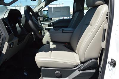 2020 Ford F-350 Super Cab RWD, Scelzi Signature Service Body #C200422 - photo 3