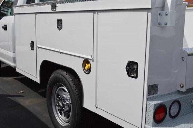 2020 Ford F-350 Regular Cab RWD, Scelzi Signature Service Body #C200435 - photo 4