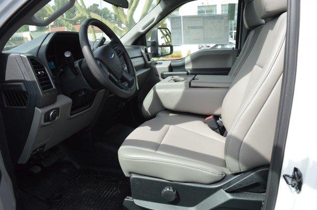 2020 Ford F-350 Regular Cab RWD, Scelzi Signature Service Body #C200435 - photo 6