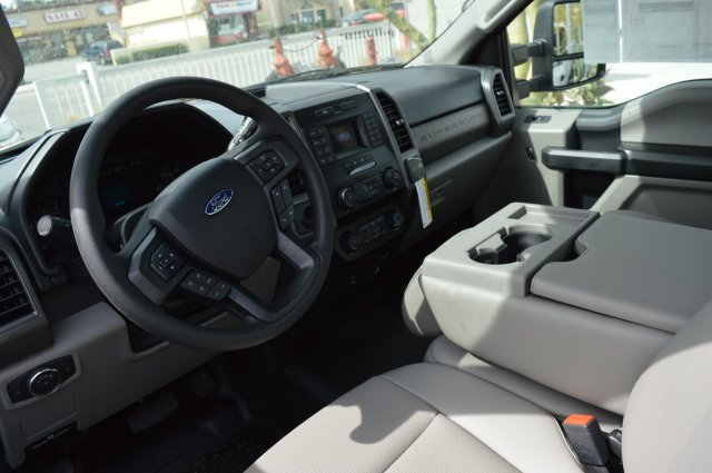 2020 Ford F-350 Regular Cab RWD, Scelzi Signature Service Body #C200435 - photo 7