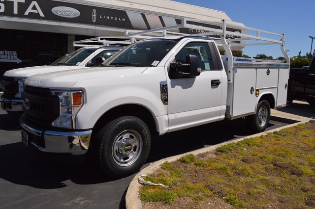 2020 Ford F-250 Regular Cab 4x2, Royal Service Body #C200445 - photo 1
