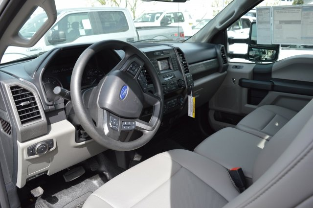 2020 Ford F-350 Regular Cab RWD, Royal Service Body #C200447 - photo 5