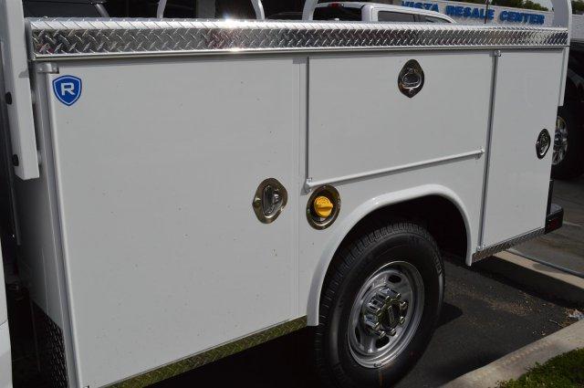2020 Ford F-350 Regular Cab RWD, Royal Service Body #C200447 - photo 8