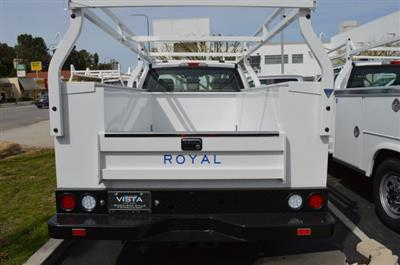 2020 Ford F-350 Regular Cab RWD, Royal Service Body #C200447 - photo 10