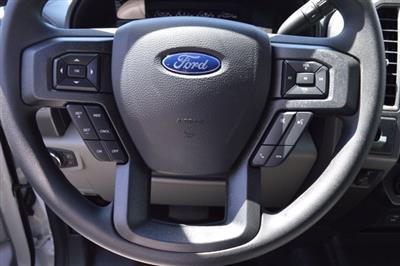 2020 Ford F-550 Super Cab DRW RWD, Royal Contractor Body #C200449 - photo 5