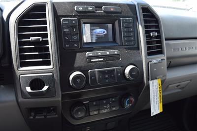 2020 Ford F-550 Super Cab DRW RWD, Royal Contractor Body #C200449 - photo 6