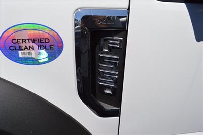 2020 Ford F-550 Super Cab DRW RWD, Royal Contractor Body #C200449 - photo 3