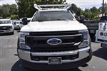 2020 Ford F-550 Crew Cab DRW RWD, Scelzi CTFB Contractor Body #C200536 - photo 3