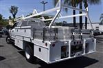 2020 Ford F-550 Crew Cab DRW RWD, Scelzi CTFB Contractor Body #C200536 - photo 6