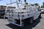 2020 Ford F-350 Regular Cab DRW RWD, Scelzi CTFB Contractor Body #C200539 - photo 2