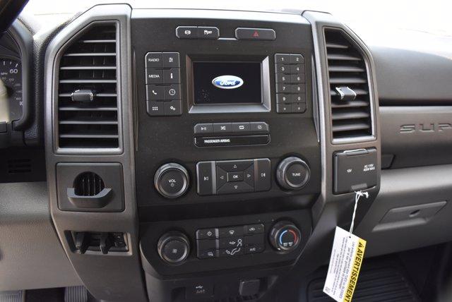2020 Ford F-450 Crew Cab DRW RWD, Scelzi CTFB Contractor Body #C200563 - photo 14