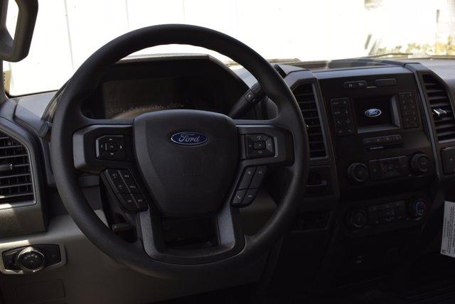 2020 Ford F-450 Crew Cab DRW RWD, Scelzi CTFB Contractor Body #C200563 - photo 15