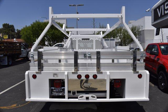 2020 Ford F-450 Crew Cab DRW RWD, Scelzi CTFB Contractor Body #C200563 - photo 7