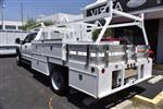 2020 Ford F-450 Crew Cab DRW RWD, Scelzi CTFB Contractor Body #C200563 - photo 6