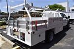 2020 Ford F-450 Crew Cab DRW RWD, Scelzi CTFB Contractor Body #C200563 - photo 2
