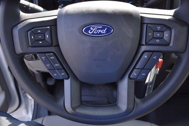 2020 Ford F-450 Regular Cab DRW RWD, Scelzi CTFB Contractor Body #C200701 - photo 13