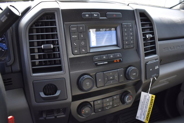 2020 Ford F-450 Regular Cab DRW RWD, Scelzi CTFB Contractor Body #C200701 - photo 14