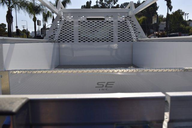 2020 Ford F-450 Regular Cab DRW RWD, Scelzi CTFB Contractor Body #C200701 - photo 7