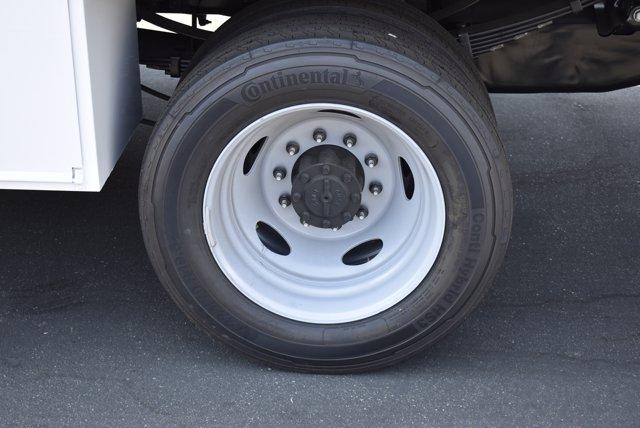 2020 Ford F-450 Regular Cab DRW RWD, Scelzi CTFB Contractor Body #C200701 - photo 8