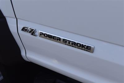 2020 Ford F-450 Regular Cab DRW RWD, Scelzi CTFB Contractor Body #C200701 - photo 10