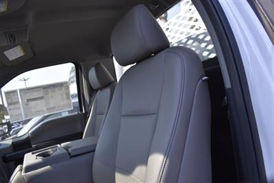 2020 Ford F-450 Regular Cab DRW RWD, Scelzi CTFB Contractor Body #C200701 - photo 15